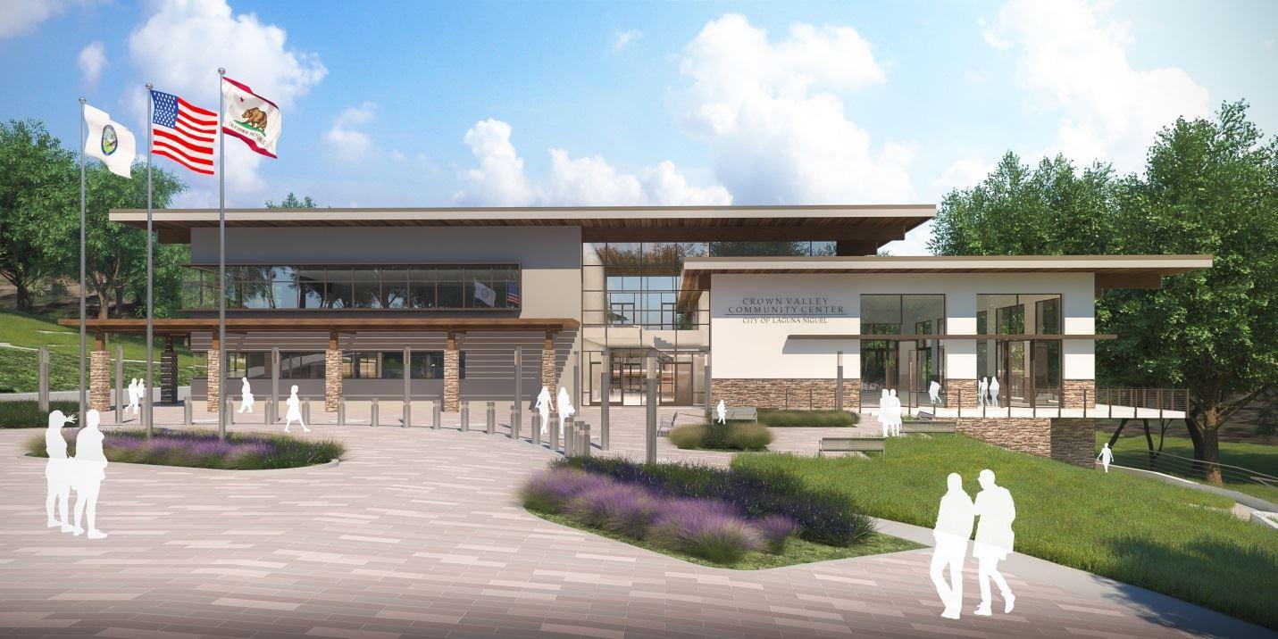 Community Building